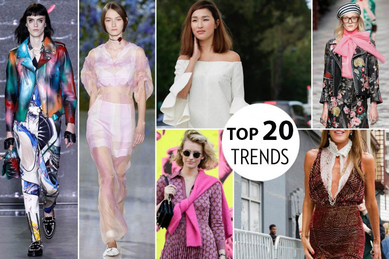 Top summer fashion trends 72